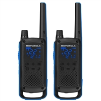 Motorola T800 Talkabout Walkie Talkie