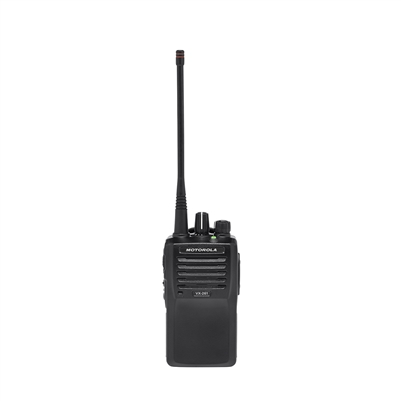 Motorola VX-261-D0-5 UNI VHF Two Way Radio