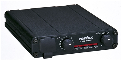 VXR1000V VHF Mobile Repeater