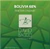 68% BOLIVIA - DARK CHOCOLATE