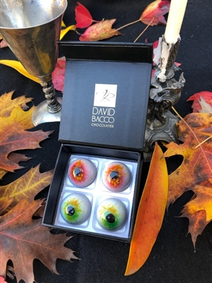 NEW FLAVORS FOR HALLOWEEN! - 4PC