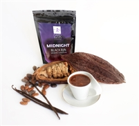 MIDNIGHT BLACK 83% - DRINKING CHOCOLATE