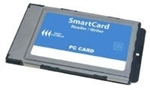 Netsign 410 / SCR243 PCMCIA Smart Card Reader