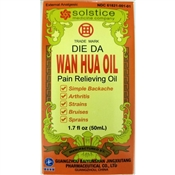 Die Da Wan Hua Liniment for bruising | Modern Herb Shop