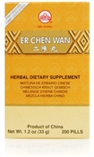 Er Chen Wan | Congex Extract | Two Old Valuable Herbs Extract for Healthy Repiratory System