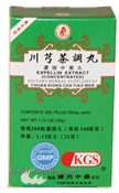 Chuan Xiaong Cha Tiao Wan | Expellin Extract for occasional headaches