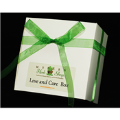 Love and Care Box