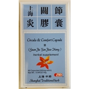 Circula & Comfort for Lower Body Pain and Joint Inflammation