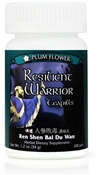 Ren Shen Bai Du Wan | Resilient Warrior Teapills for Weakened immune systems