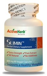 Slimin | for Healthy Weight