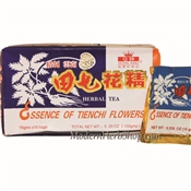 Essence of Tienchi Flowers for Cooling the Body