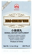 Xiao Chai Hu Tang Wan for Digestive System Support