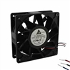 Replacement Fan - 12 Volt GHE