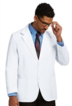 "MR. BARCO - Men's 31"" 3 Mitre pocket Lab Coat. 0619L"