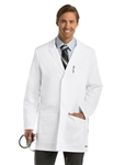 "Barco Grey's Anatomyâ""¢ - Men's Classic-Fit 6 Pocket 35"" Lab Coat. 0917"
