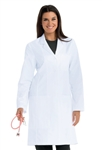 "Grey's Anatomyâ""¢ Signature - Women's 35"" 3 pocket Stretch Lab Coat. 2402"