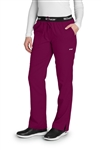 "Grey's Anatomyâ""¢ ACTIVE - Women's 3 Pocket Drawstring Scrub Pant. 4275"