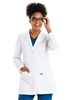 "Grey's Anatomyâ""¢ - Women's 32"" 2 Pocket Fitted Lab Coat. 7446"