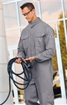Bulwark - Flame-Resistant Premium Coverall. CEB2