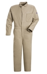 Bulwark - Men's Flame-Resistant Classic Coverall. CEC2