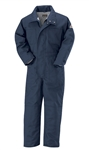 Bulwark - Flame-Resistant Premium Insulated Coverall. CLC8