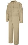 Bulwark - Flame-Resistant 7oz. Deluxe Contractor Coverall. CMD6
