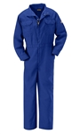 Bulwark - Flame-Resistant 4.5 oz. Premium Coverall. CNB2