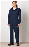 Bulwark - 4.5 oz. Women's Flame-Resistant Premium Coverall. CNB3