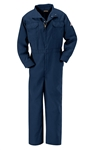 Bulwark - Flame-Resistant 6oz. Premium Coverall. CNB6