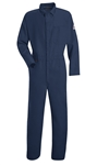 Bulwark - Flame-Resistant 4.5 oz. Contractor Coverall. CNC2