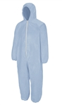 Bulwark - Chemical Splash Disposable Flame-Resistant Coverall. KDE4