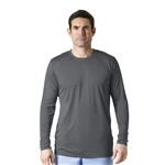 Carhartt Scrubs - Men's Long-sleeved Force Sub-Scrub Tee. C36109