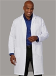 "Fashion Seal 420 - Men's 41"" Knee Length Lab Coats"