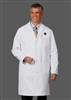 "Fashion Seal - Men's 41"" Knee Length Lab Coats. 423"
