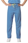 Fashion Seal - Unisex Ciel FB Rev DCord CM Scrub Pant. 857