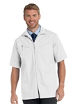"Landau - Men's 31"" White Professional Medical Jacket. 1140WH"
