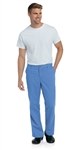 Landau - Men's Pre-washed Cargo Scrub Pant. 2025