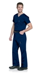 Landau - Men's Cargo Scrub Pant with Knee Darts. 2026