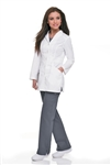 "Landau - Women's 31.5"" Smart Stretch Signature Lab Coat. 3028"