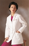 "Landau - Women's 31.5"" Lab Coat. 3194"