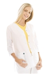 Landau - Women's 3/4 Sleeve Tunic/Jacket. 8401