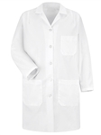 Red Kap - Women's Lab Coat. 5210WH