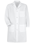 Red Kap - Men's Lab Coat. 5700WH