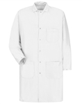 Red Kap - White ESD / Anti-StaticTech Coat. KK28WH