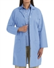 Red Kap - Women's Light Blue Lab Coat. KP13LB
