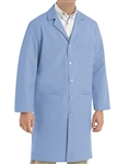 Red Kap - Men's Lab Coat. KP14LB