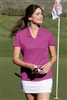 Nike - Ladies Dri-FIT Micro Pique Polo. 354067
