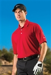 Nike Golf - Dri-FIT Mini Texture Polo. 378453
