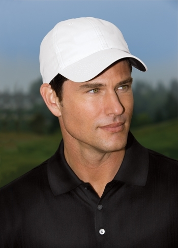 91522abffe1 Nike Golf - Unstructured Twill Cap. 580087. Larger Photo ...