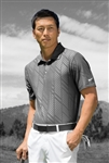 Nike Golf Dri-FIT Embossed Polo. 632412